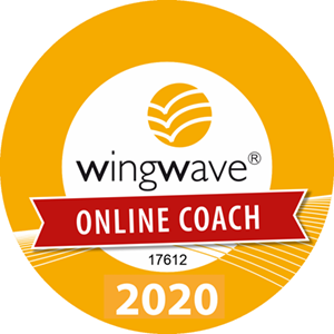 wingwave online coaching siegel