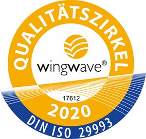 wingwave zertifikat